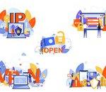 IP statique et IP dédiée : quelles différences ?