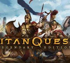 Titan Quest fait son grand retour, sur Android et iOS, avec une Legendary Edition