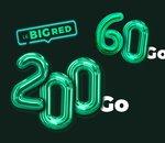 Bon plan RED by SFR : l'offre Big RED 200 Go à 15 €/mois prend fin à minuit !