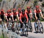 AWS et Arkéa Samsic s'associent pour déceler les champions cyclistes de demain grâce à la donnée