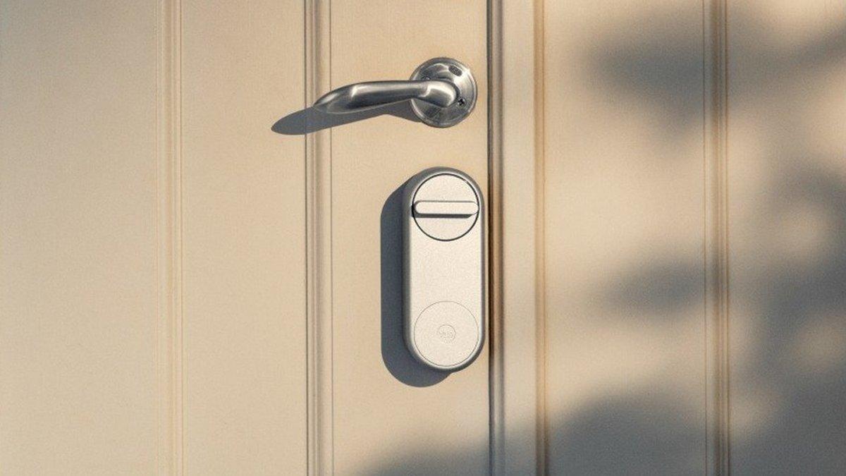 Yale Linus Smart Lock © Yale
