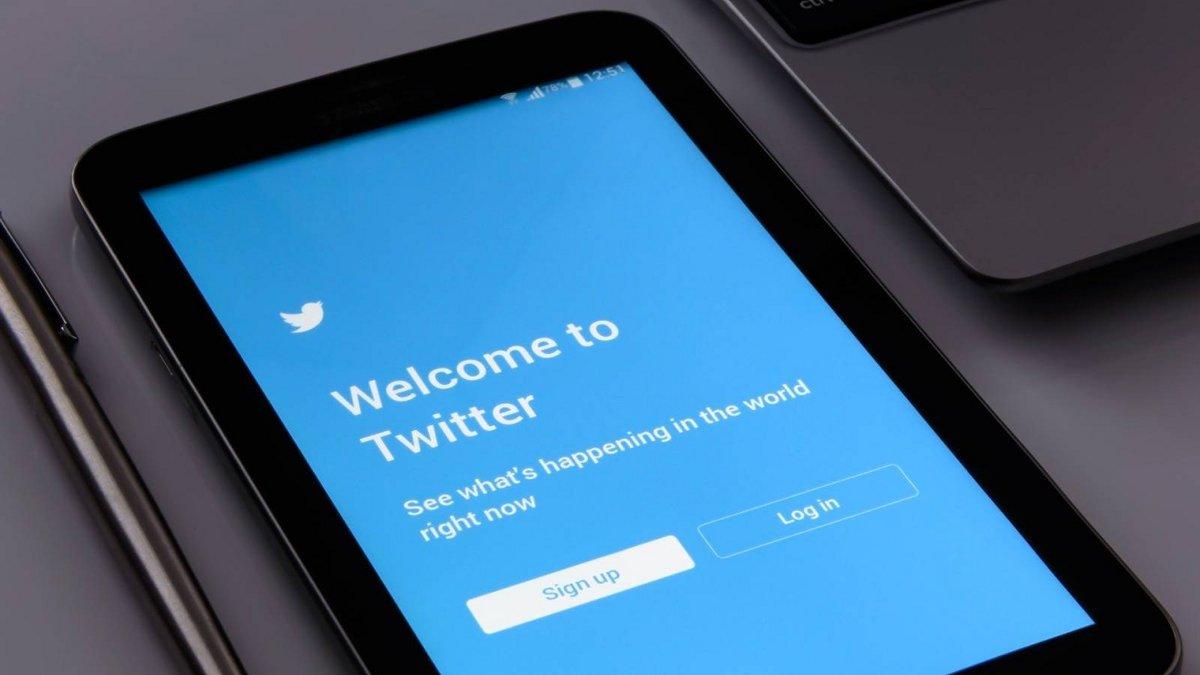 histoire de Twitter