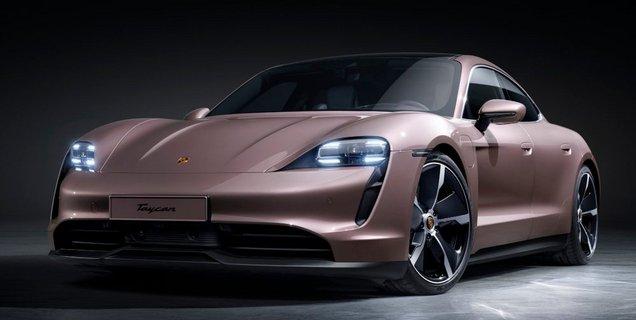 Porsche lance une version