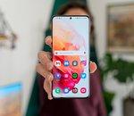 Snapdragon 888 vs Exynos 2100 : du mieux pour la puce de Samsung, mais toujours trop énergivore