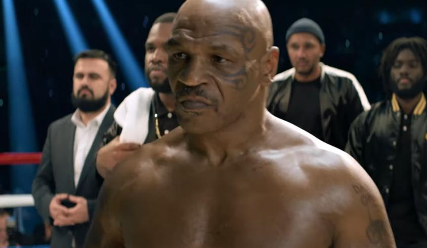 Boursorama Mike Tyson