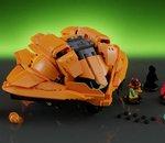 Il pourrait bientôt y avoir un set LEGO Metroid !