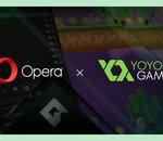 Opera rachète YoYo Games, l'éditeur de GameMaker Studio