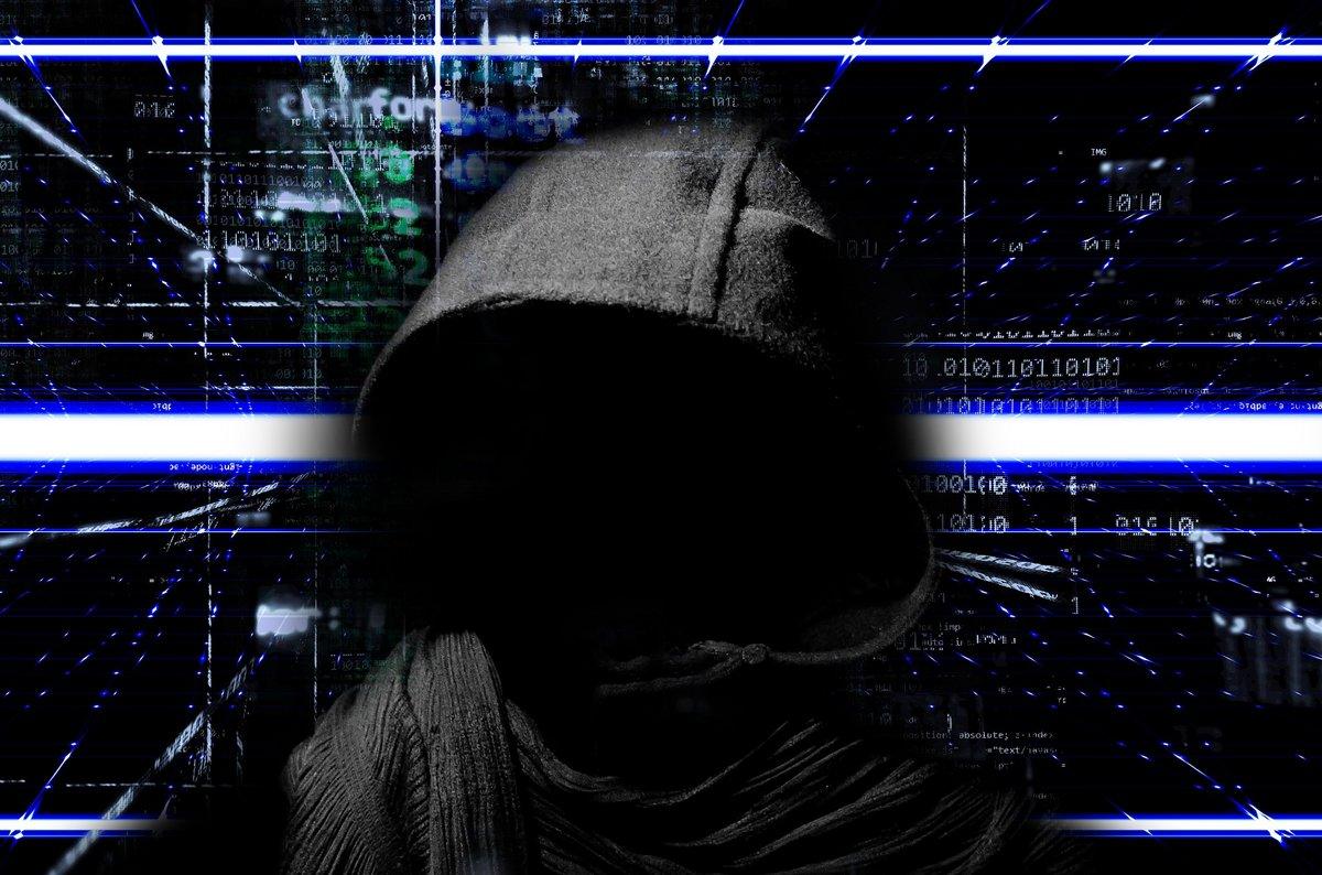 Ransomware © Image par Pete Linforth de Pixabay