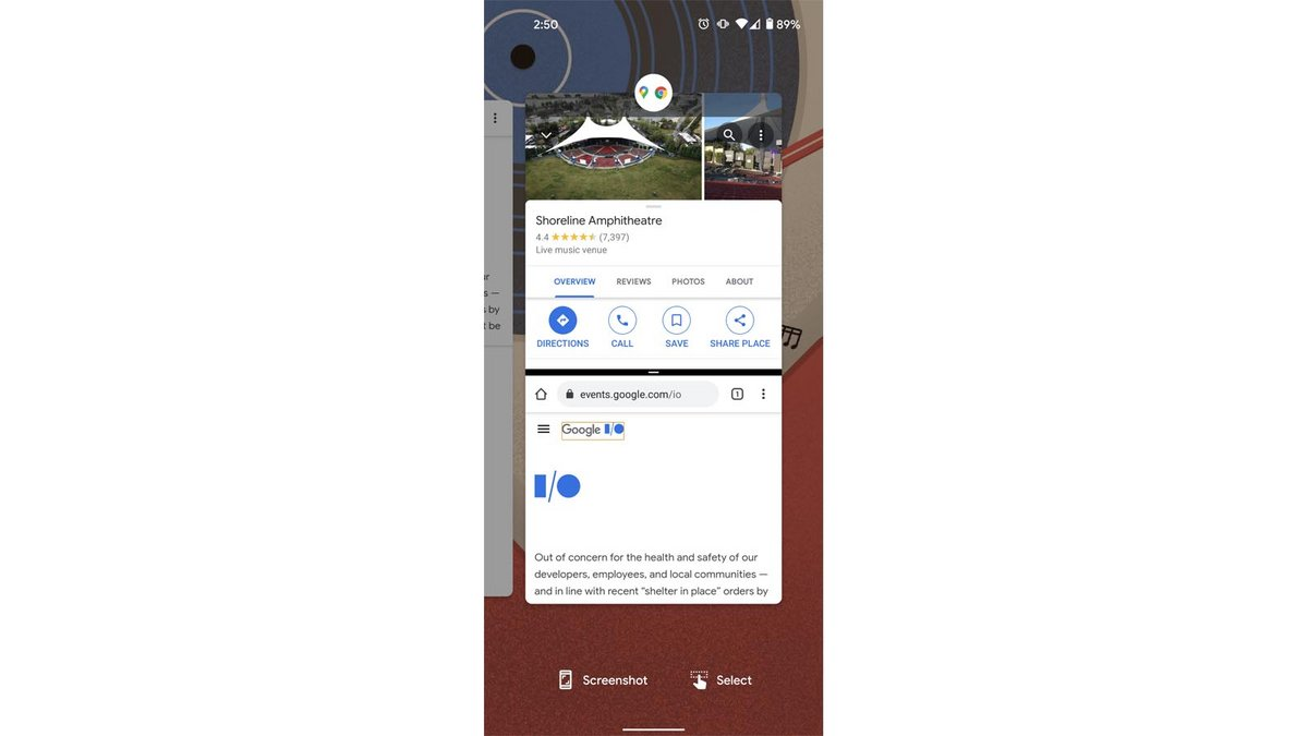 Android 12 App Pair © 9To5Google