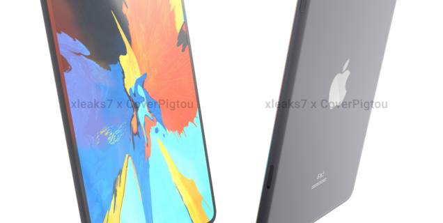L'écran du prochain iPad mini passerait de 7,9 à 8,3 pouces