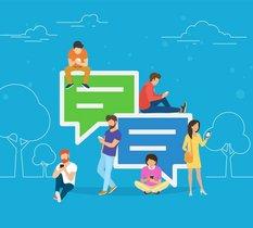Les messageries décentralisées, de vraies alternatives à WhatsApp ?