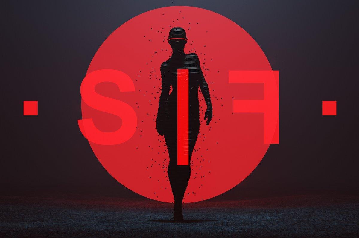 SFL - 2048 © Clubic.com x Shutterstock