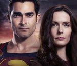 Un trailer pour Superman and Lois, à venir en février sur The CW