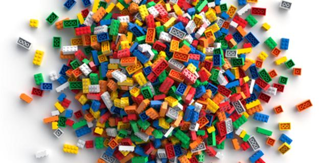 Ce trieur de LEGO automatique fondé sur Raspberry Pi est certainement l'invention la plus geek possible