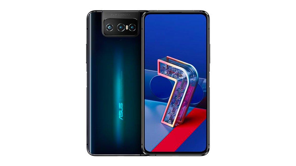Asus Zenphone 7 bp