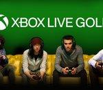 Microsoft renonce à l'augmentation des prix du Xbox Live Gold