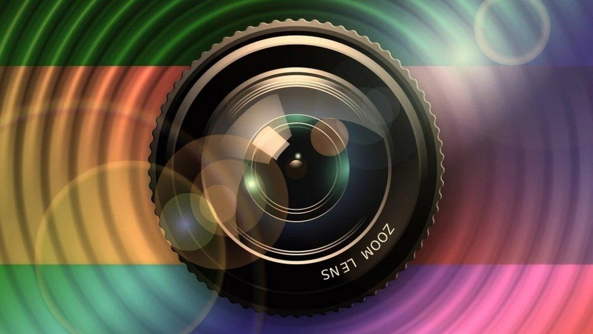 camera objectif © geralt / Pixabay