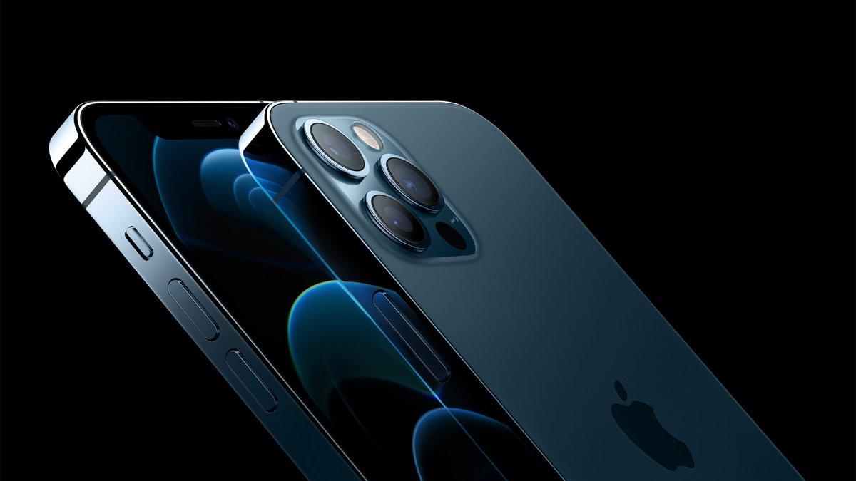 iPhone 12 © Apple