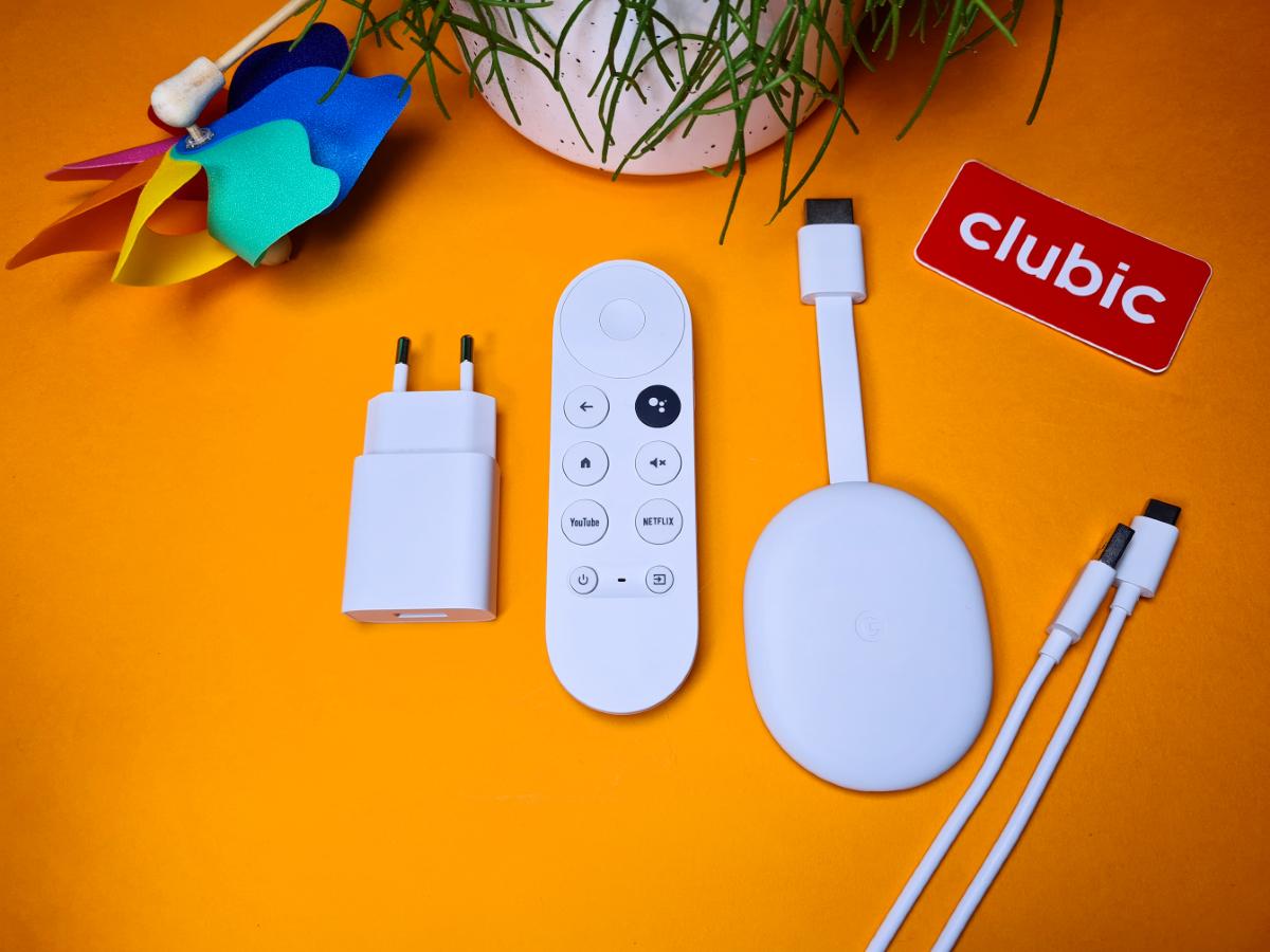Test Google Chromecast_3 © Matthieu Legouge