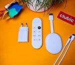 Test Chromecast avec Google TV : la nouvelle star du streaming multimédia ?