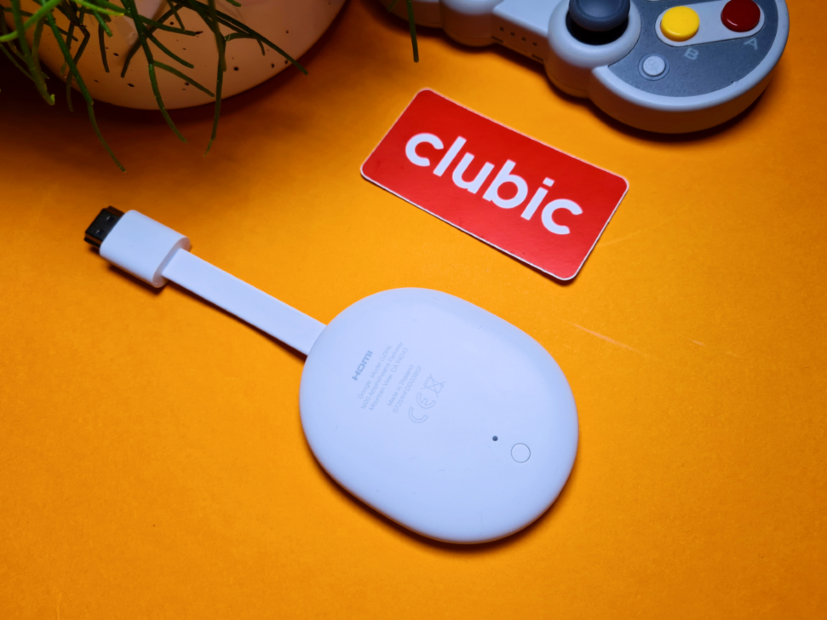 Test Google Chromecast_6 © Matthieu Legouge