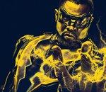 Black Lightning : un trailer pour annoncer son retour (et ses adieux) en février sur The CW