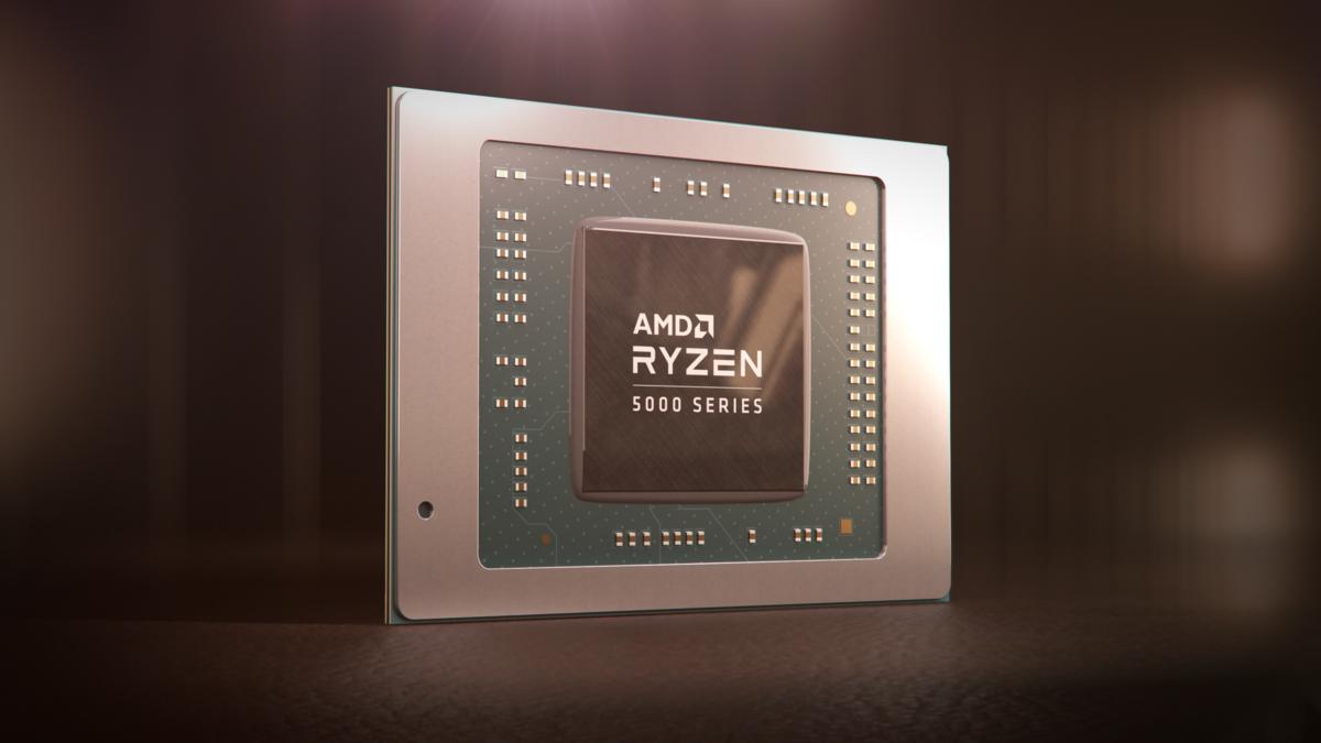 AMD Ryzen 5000 Mobile-1 © © AMD