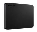1 To pour moins de 45€, c'est le prix du disque dur externe Toshiba Canvio basics