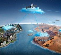 L'OTAN choisit Thales pour se doter d'un Cloud militarisé en opération