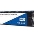 Soldes Amazon : le SSD WD Blue M.2 500 Go toujours moins cher pour la 2ème démarque