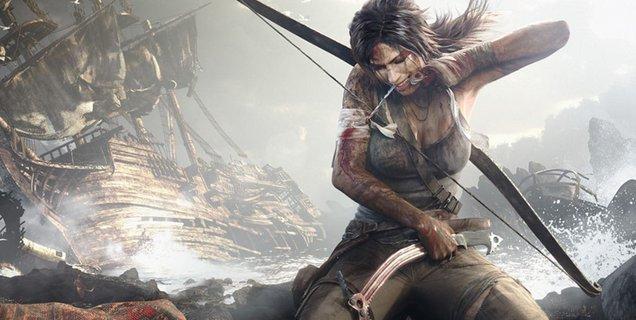 La dernière trilogie de jeux Tomb Raider va connaître une suite animée chez Netflix