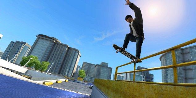 Skate : le prochain opus de la licence est développé par Full Circle