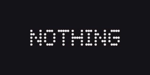 Nothing : les écouteurs sans-fil Ear 1 prévus pour juin