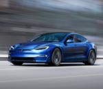 Tesla dévoile officiellement le rafraîchissement des Model S et X : plus de 1000 ch et jusqu'à 840 km d'autonomie