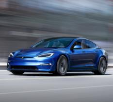 Nouveau record de livraisons pour Tesla au troisième trimestre