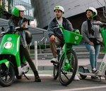 Après les trottinettes, Lime va déployer des scooters électriques, d'abord à Paris