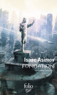 Fondation - Isaac Asimov