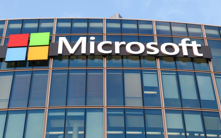 Microsoft AUSTRALIE © Microsoft
