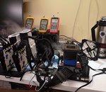 16 records et 3 GHz pour une GALAX GeForce RTX 3090 Hall Of Fame (HOF) Edition overclockée
