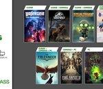 Jurassic World Evolution, Wolfenstein Youngblood et d'autres arrivent sur le Game Pass en février
