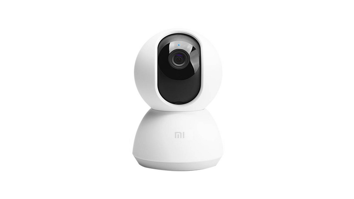 Xiaomi Mi Home Security
