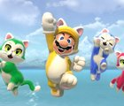 Test de Super Mario 3D World + Bowser's Fury : une remasterisation qui cache bien son jeu