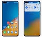 HarmonyOS, le système d'exploitation de Huawei, ne serait en réalité