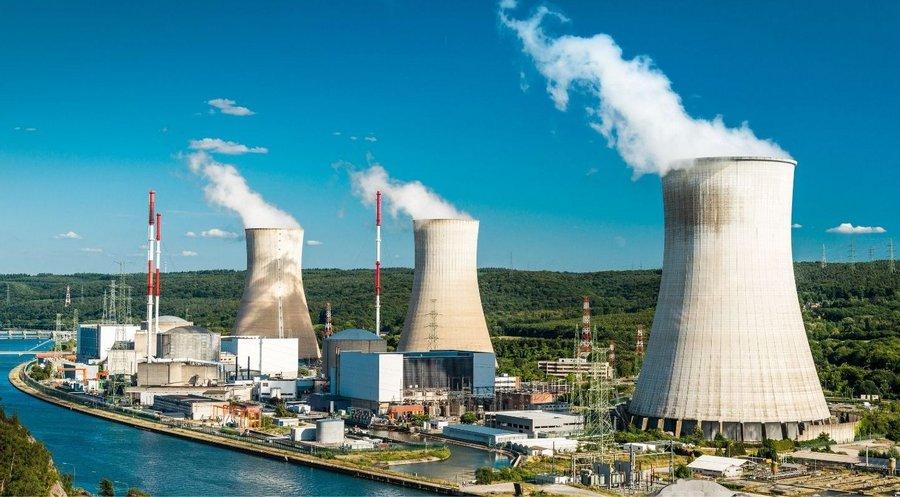 L'Ukraine va construire une ferme de minage de Bitcoin (BTC) propulsée à l'énergie nucléaire - Clubic