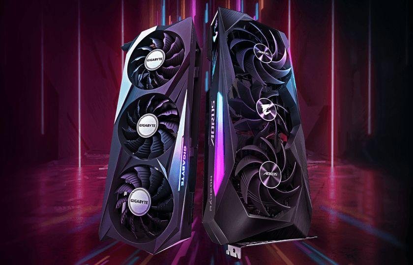 Gigabyte Radeon RX 6700XT © WCCFTech
