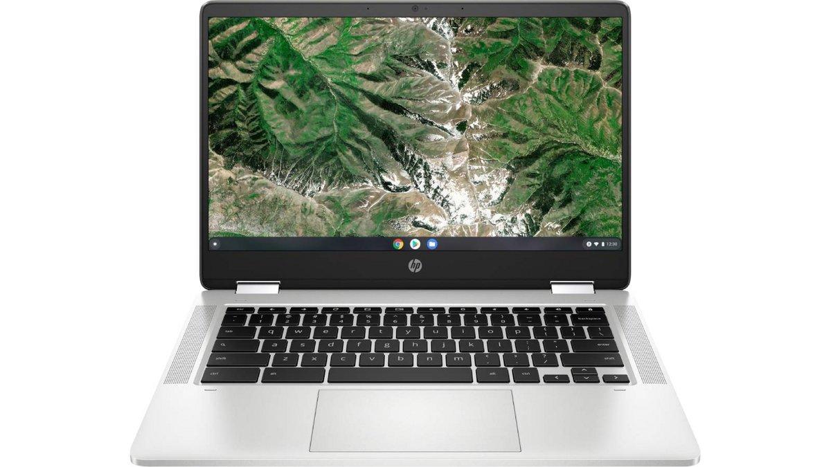 Chromebook HP 14a-ca0000nf