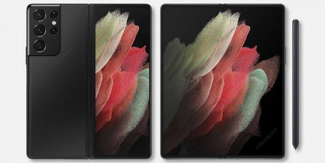 Galaxy Z Fold 3 et Z Flip 3 : vers un lancement tout début août