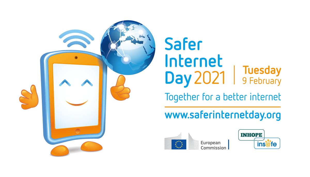 Safer Internet Day 2021 © Safer Internet Day