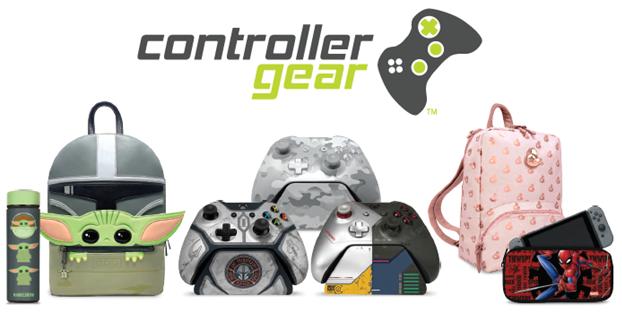 Controller Gear © Controller Gear