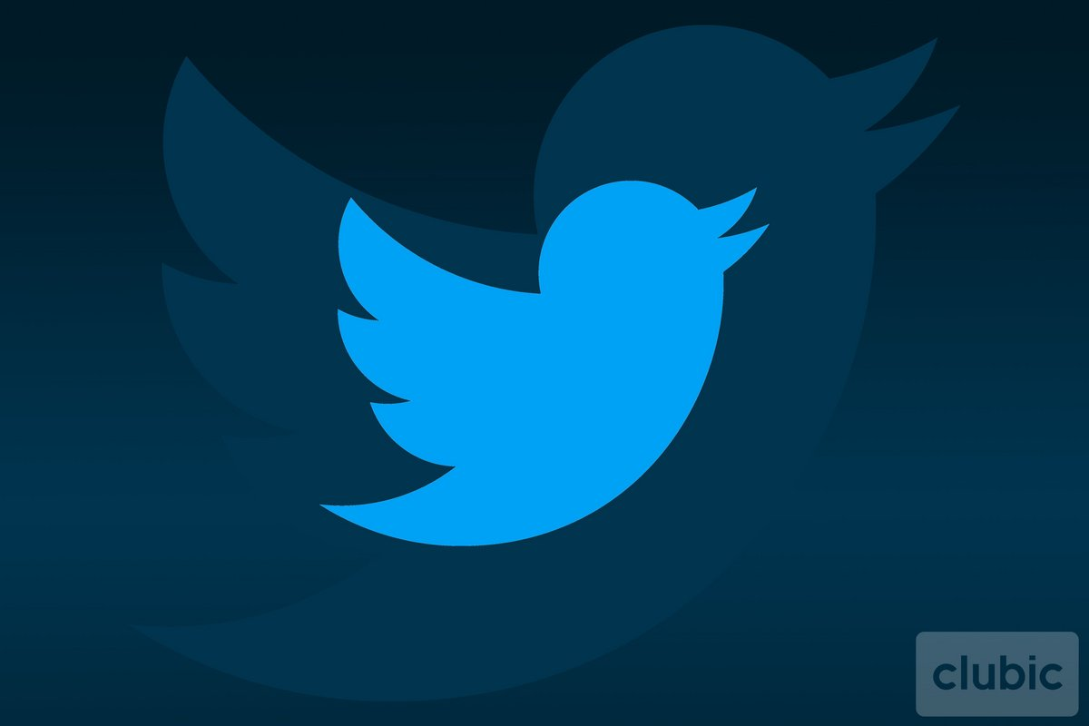 Twitter Clubic © Clubic.com / Twitter